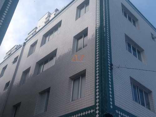 Apartamento, código 2216 em Praia Grande, bairro Canto do Forte
