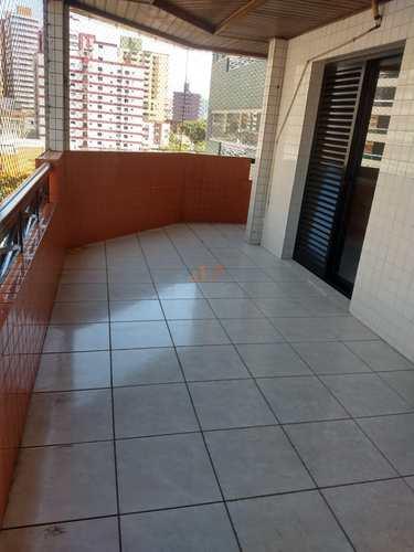 Apartamento, código 2319 em Praia Grande, bairro Canto do Forte