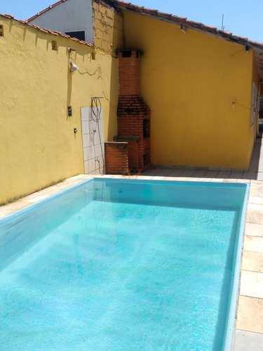 Casa, código 2362 em Praia Grande, bairro Canto do Forte