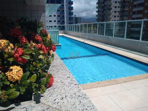 Apartamento, código 2370 em Praia Grande, bairro Ocian