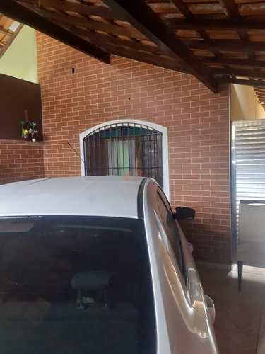 Casa, código 2373 em Praia Grande, bairro Ocian