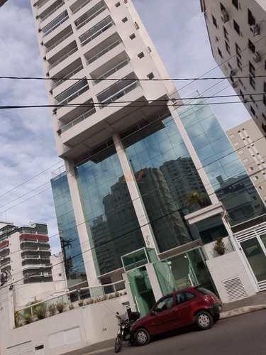 Apartamento, código 2383 em Praia Grande, bairro Canto do Forte