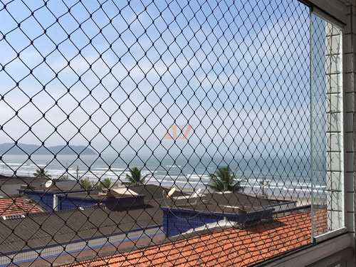 Apartamento, código 2430 em Praia Grande, bairro Aviação