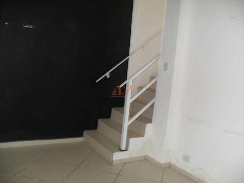Casa, código 2437 em Praia Grande, bairro Caiçara