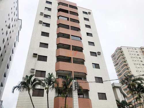 Apartamento, código 2440 em Praia Grande, bairro Aviação