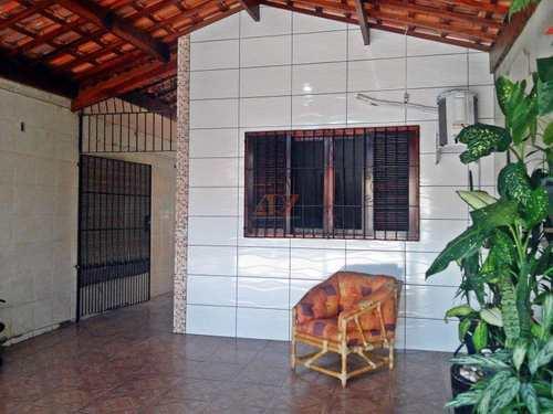 Casa, código 2465 em Praia Grande, bairro Caiçara