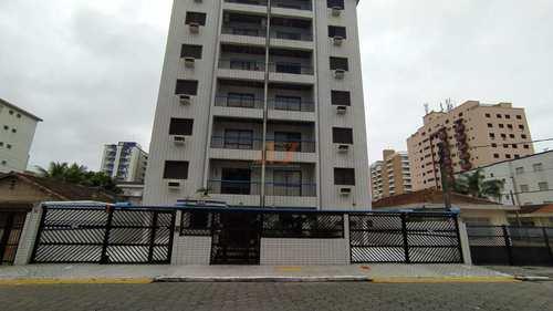 Apartamento, código 2491 em Praia Grande, bairro Guilhermina
