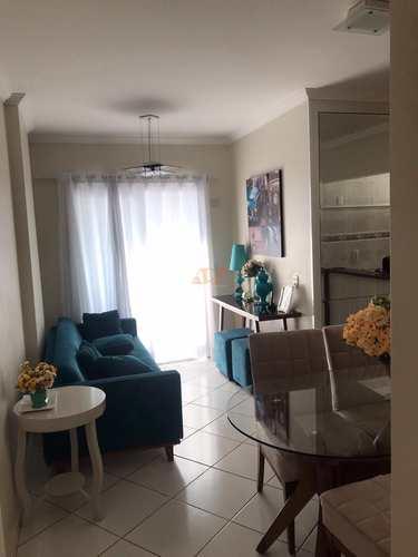 Apartamento, código 2533 em Praia Grande, bairro Canto do Forte