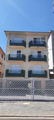 Apartamento, código 2556 em Praia Grande, bairro Boqueirão
