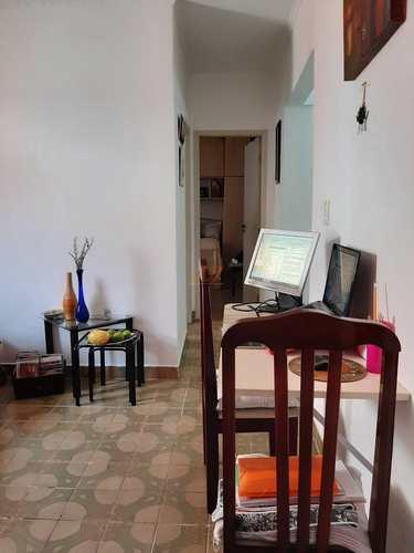 Apartamento, código 2560 em Praia Grande, bairro Canto do Forte