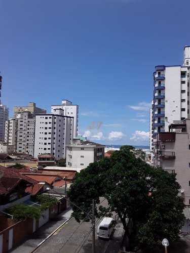 Apartamento, código 2561 em Praia Grande, bairro Ocian