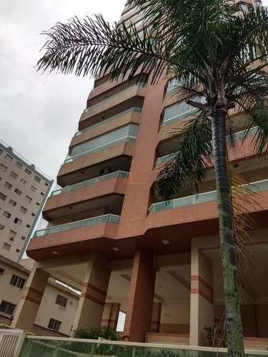Apartamento, código 2611 em Praia Grande, bairro Canto do Forte