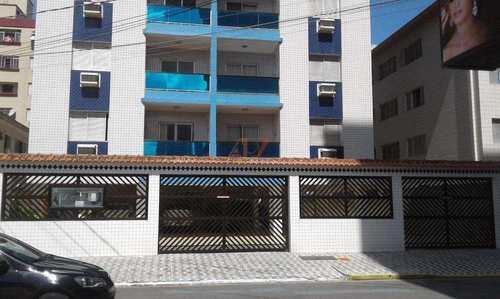 Apartamento, código 2620 em Praia Grande, bairro Boqueirão