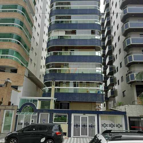 Apartamento, código 2667 em Praia Grande, bairro Guilhermina