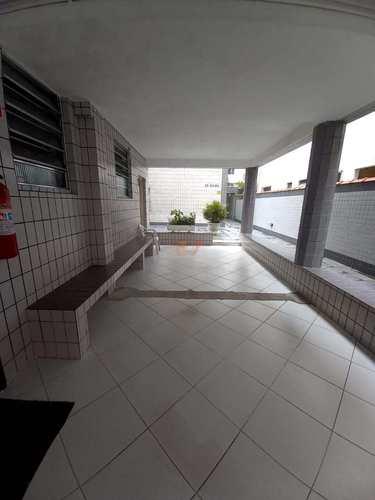 Apartamento, código 2693 em Praia Grande, bairro Canto do Forte