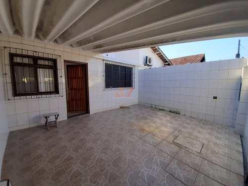 Casa, código 2695 em Praia Grande, bairro Boqueirão