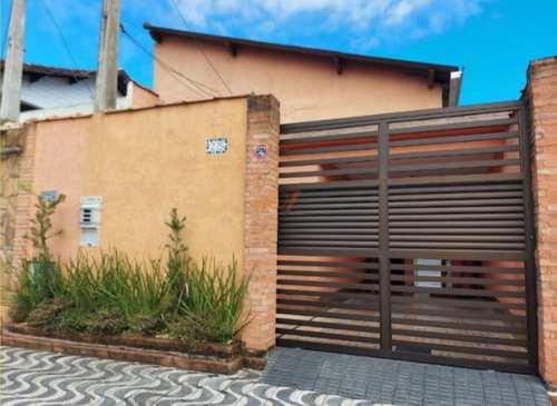 Casa, código 2739 em Praia Grande, bairro Boqueirão