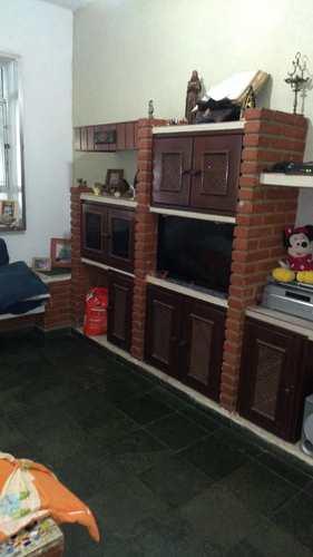 Casa, código 2745 em Praia Grande, bairro Canto do Forte