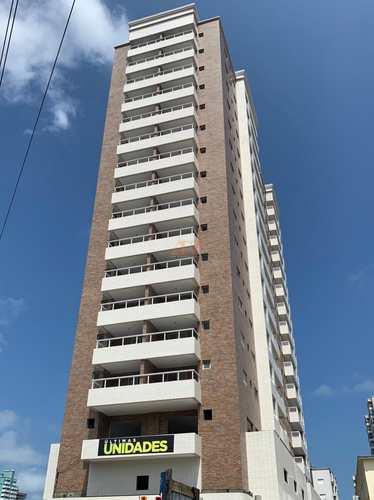 Apartamento, código 2766 em Praia Grande, bairro Canto do Forte