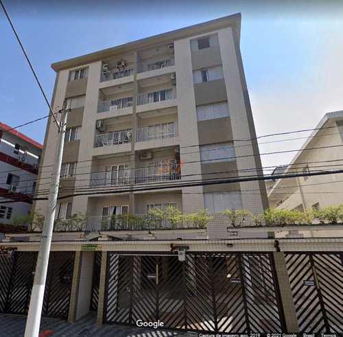 Apartamento, código 2779 em Praia Grande, bairro Canto do Forte