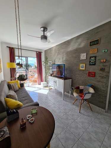 Apartamento, código 2793 em Praia Grande, bairro Aviação