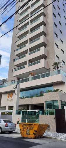 Apartamento, código 2855 em Praia Grande, bairro Canto do Forte