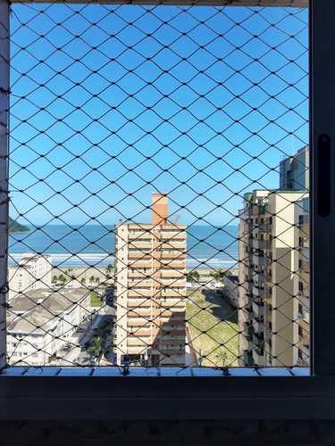 Apartamento, código 2875 em Praia Grande, bairro Canto do Forte