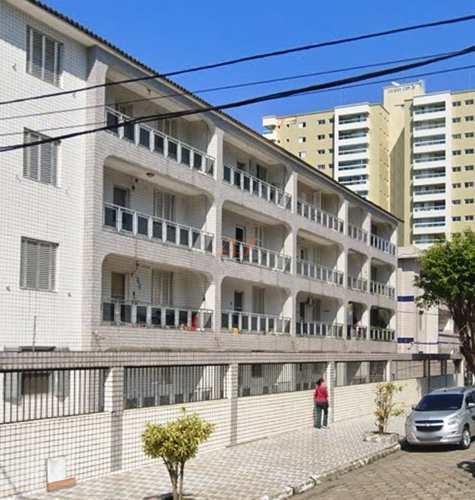 Apartamento, código 2876 em Praia Grande, bairro Canto do Forte