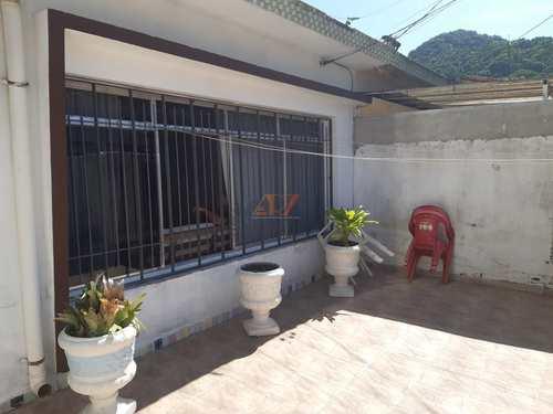 Casa, código 2908 em Praia Grande, bairro Canto do Forte