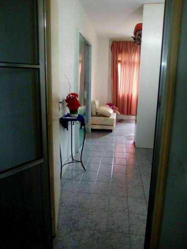 Apartamento, código 2922 em Praia Grande, bairro Boqueirão