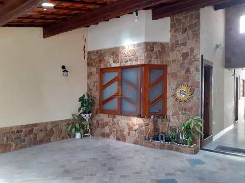Casa, código 2925 em Praia Grande, bairro Caiçara