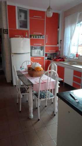 Casa, código 2946 em Praia Grande, bairro Canto do Forte