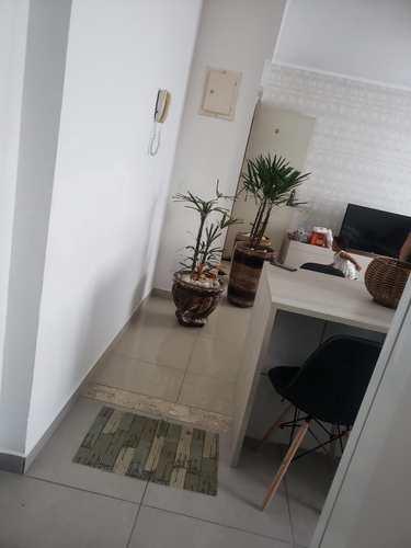 Apartamento, código 2999 em Praia Grande, bairro Maracanã