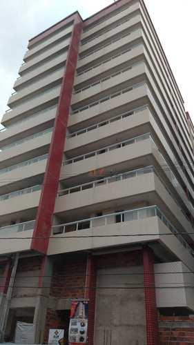 Apartamento, código 3004 em Praia Grande, bairro Aviação