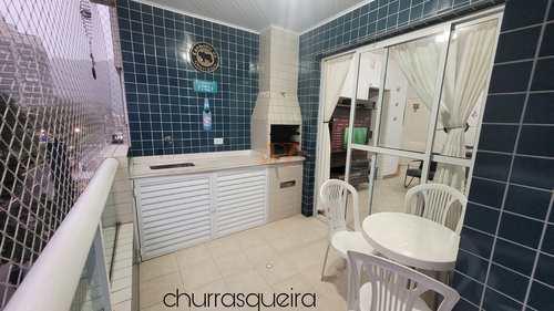 Apartamento, código 3030 em Praia Grande, bairro Canto do Forte