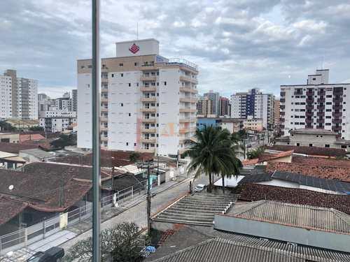 Apartamento, código 3113 em Praia Grande, bairro Guilhermina