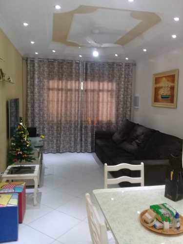 Casa, código 3153 em Praia Grande, bairro Canto do Forte