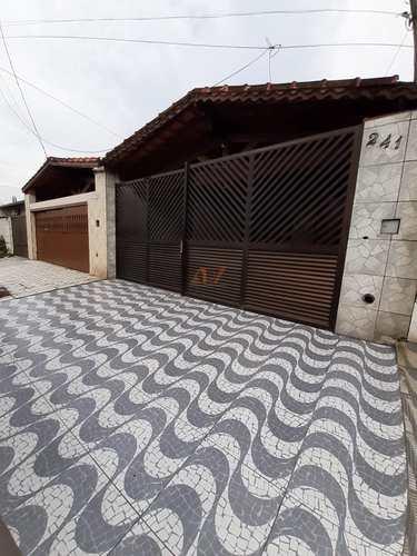 Casa, código 3155 em Praia Grande, bairro Tupi