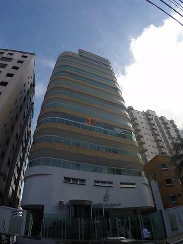 Apartamento, código 3188 em Praia Grande, bairro Tupi