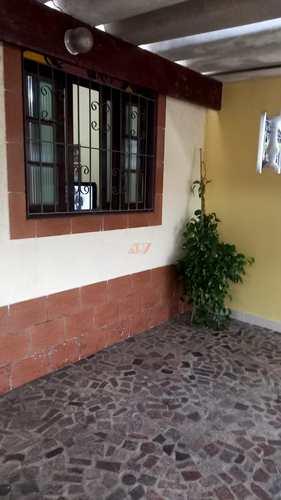 Casa, código 3265 em Praia Grande, bairro Canto do Forte