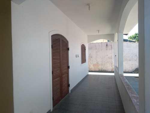 Casa, código 4 em Itanhaém, bairro Jardim Itapel