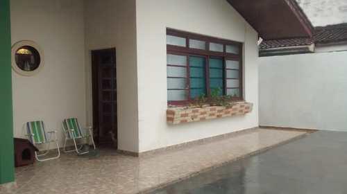Casa, código 6 em Itanhaém, bairro Suarão