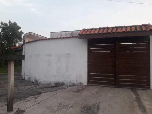 Casa, código 13 em Itanhaém, bairro Savoy
