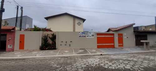 Casa de Condomínio, código 16 em Itanhaém, bairro Cibratel