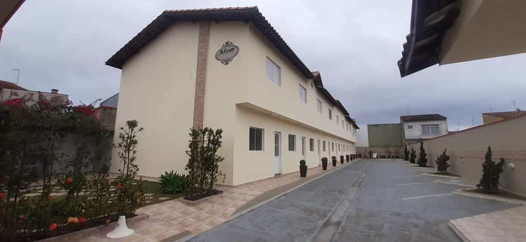 Casa de Condomínio em Itanhaém, no bairro Cibratel