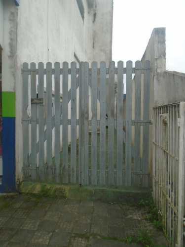 Apartamento, código 19 em Itanhaém, bairro Belas Artes