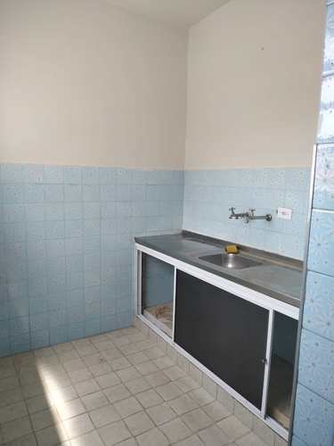 Apartamento, código 21 em Itanhaém, bairro Belas Artes