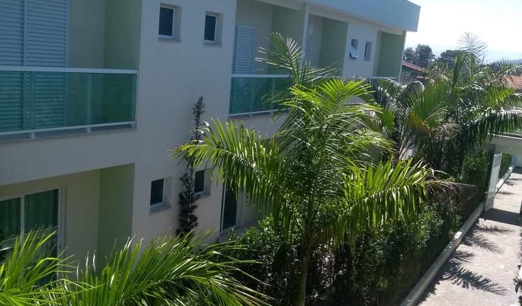 Sobrado de Condomínio em Itanhaém, bairro Vila Suarão