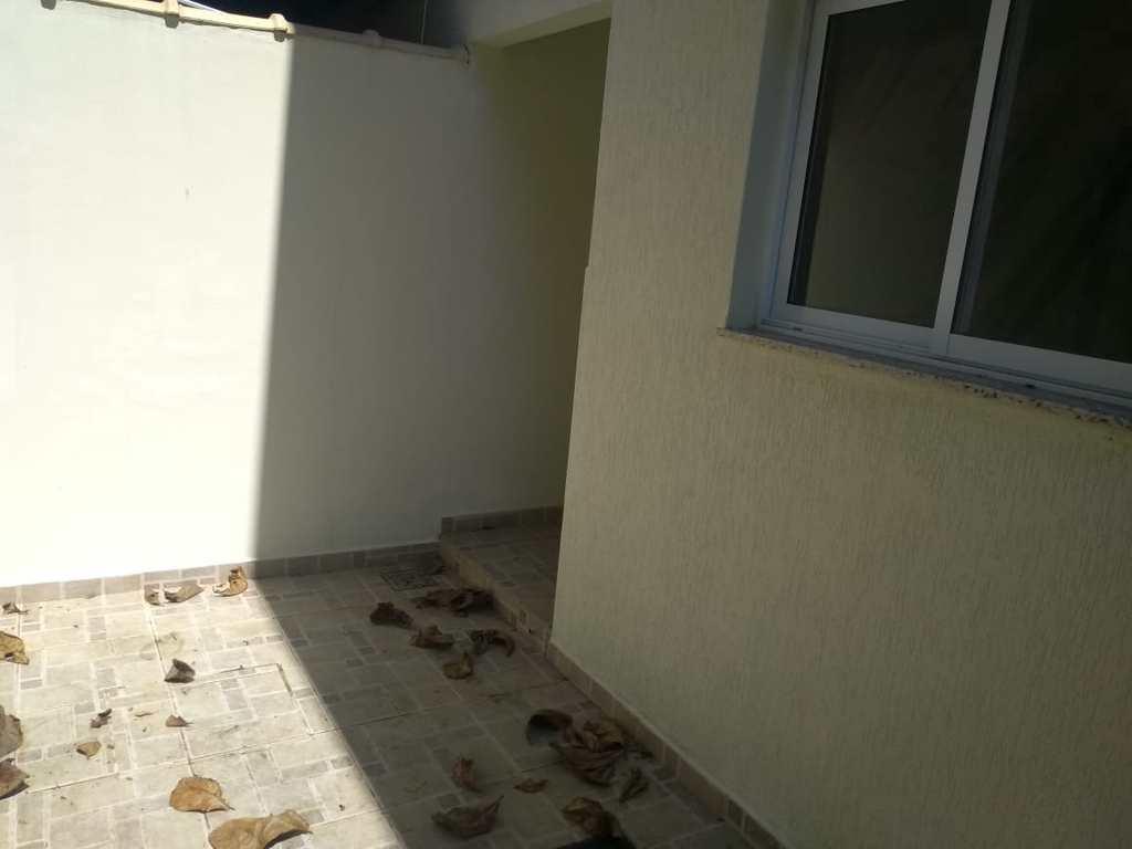Sobrado de Condomínio em Itanhaém, no bairro Vila Suarão