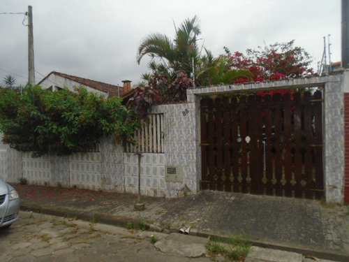 Casa, código 24 em Itanhaém, bairro Suarão